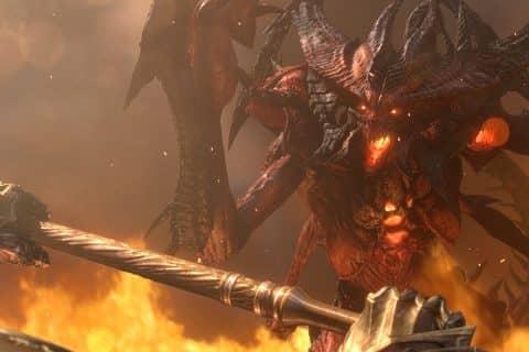 все о Diablo 4