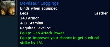 Devilsaur Leggings